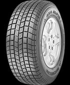 Michelin - 4x4 Alpin