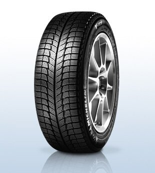 Шины Michelin - X-Ice XI3