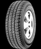 Шины Good Year - Wrangler Radial SR-A