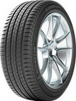 Шины Michelin - Latitude Sport 3