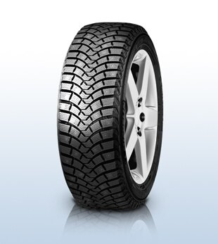 Michelin - X-Ice North XIN2
