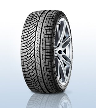 Шины Michelin - Pilot Alpin PA4
